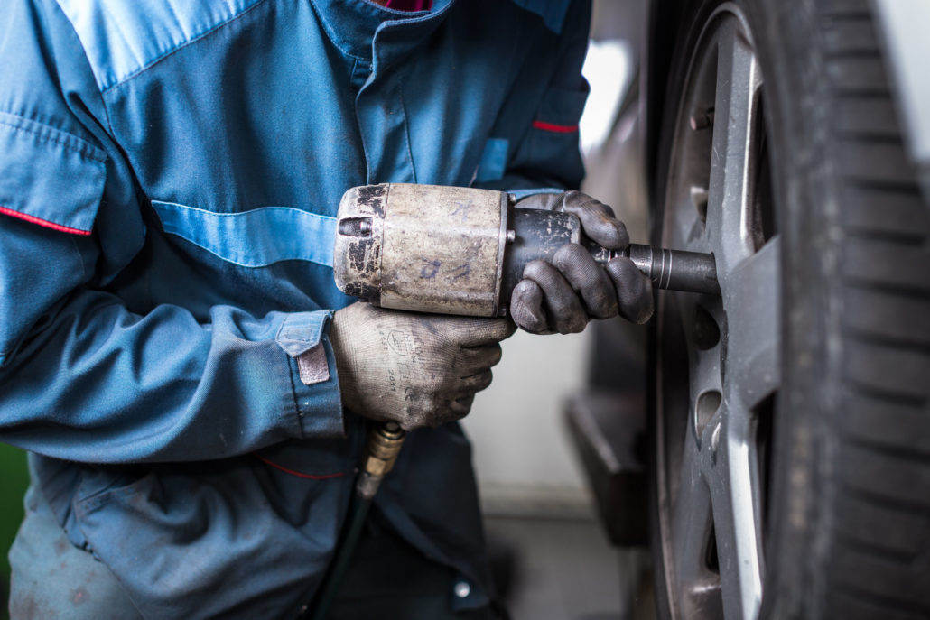 Radwechsel – Reifenmontage, Reifencheck und mehr…