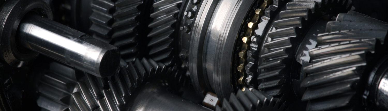 Getriebeinstandsetzungen und Getriebereparaturen