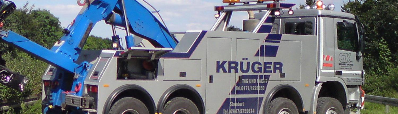 Abschleppwagen - Pannendienst - Abschleppdienst - Bergungsdienst